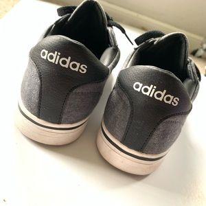 Adidas Men's Daily 2.0 Sneakers gray US Men's 8.5